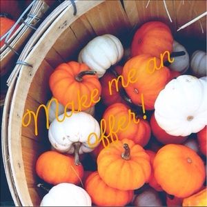 Almost Fall 🎃🎉👻🍁🧡🎃🍁